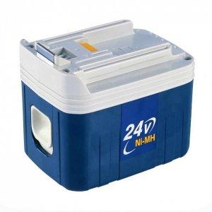 baterie BH2420 24V/1,8Ah NiMH,= old 193127-4