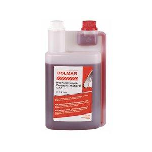 Dolmar 980008112 olej 2-takt 1:50 1l - dávkovací láhev