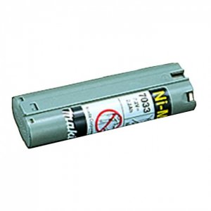 baterie 7034 7,2V/2,5Ah NiMH,=old192695-4