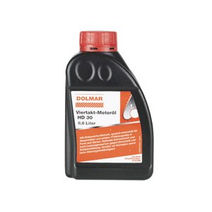Dolmar 980008120 olej 4-takt HD30, 0,6l