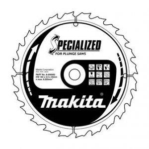 Makita B-09276 pilový kotouč 160x20 48 zubů