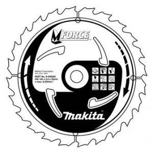 MAKITA B-08028 pilový kotouč 180x20 24 Z