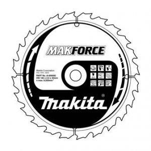 MAKITA B-08311 pilový kotouč 170x30 24 Z