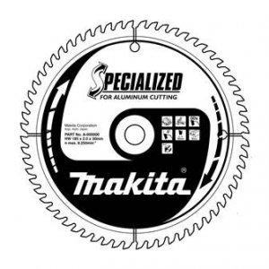 Makita B-09575 pilový kotouč 180x30 60 zubů