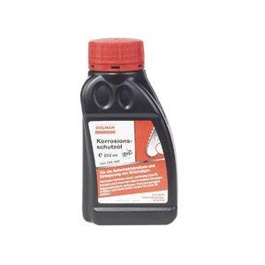 Dolmar 980008302 olej anti-corrosion 0,25l