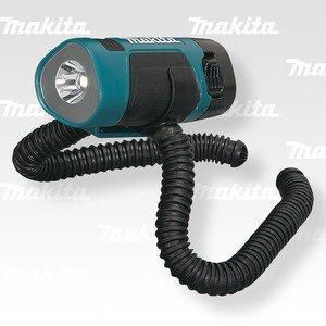 Aku LED svítilna Li-ion 10,8V   Z