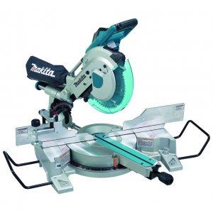 Pokosová pila s laserem 260mm,1510W