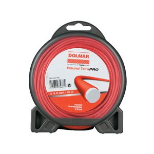 Dolmar 369224798 struna round trim Pro kulatá 3,0mm/15m