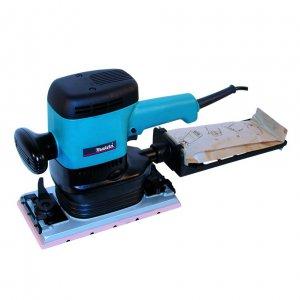 Vibrační bruska 115x229mm,600W