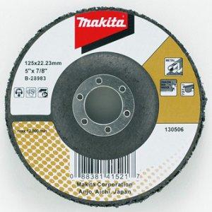 Makita B-28983 vybrušovací kotouč 125mm