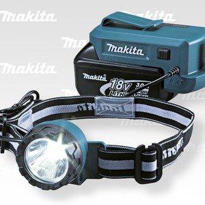 Aku LED svítilna Li-ion LXT =oldSTEXBML800   Z