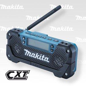 Aku rádio Li-ion CXT 10,8/12V    Z