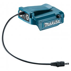 Makita GM00001607 adaptér akumulátoru LXT