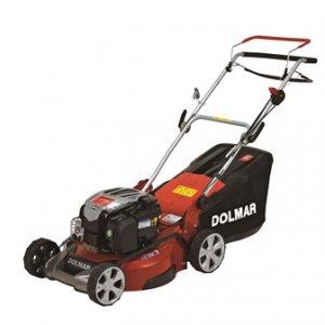 Benzinová sekačka 46 cm, 1 rychlost