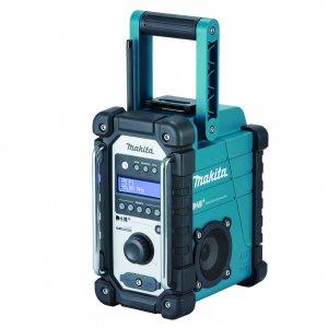 Aku rádio DAB, Li-ion 7,2V-18V  Z