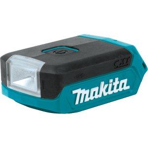 Aku  LED svítilna Li-ion 10,8/12V CXT  Z