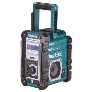 Aku rádio DAB s Bluetooth, Li-ion 7,2V-18V  Z