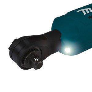 Aku ráčnový utahovák Li-ion CXT 12V,bez aku    Z - LED osvětlení