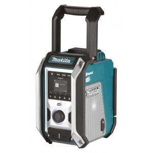 Aku rádio DAB, Bluetooth, USB Li-ion    Z