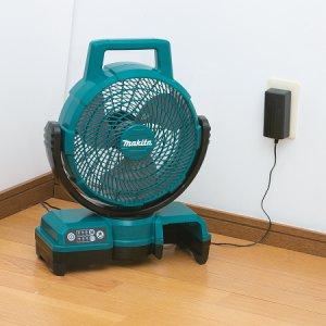 Aku ventilátor Li-ion LXT 14,4/18V,bez aku   Z - Foto2