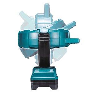 Aku ventilátor Li-ion LXT 14,4/18V,bez aku   Z - Foto4