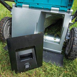 Aku sekačka s pojezdem 530mm Li-ion LXT 2x18V bez aku   Z - Mulčovací zátka