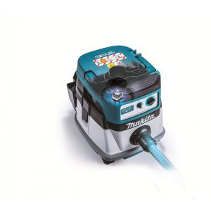 Aku-vysavač Li-ion LXT 2x18V,bez aku   Z - BL motor