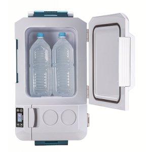 Aku chladící a ohřívací box Li-ion LXT 2x18V,bez aku   Z - Objem boxu 1