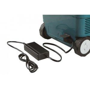 Aku chladící a ohřívací box Li-ion LXT 2x18V,bez aku   Z - AC konektor + adaptér