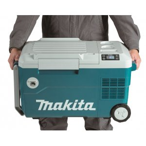 Aku chladící a ohřívací box Li-ion LXT 2x18V,bez aku   Z - Transport