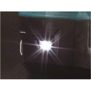 Aku bourací kladivo SDSMax s AWS Li-ion XGT 2x40V, bez aku   Z - LED osvětlení