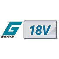 Li-ion 18V G serie