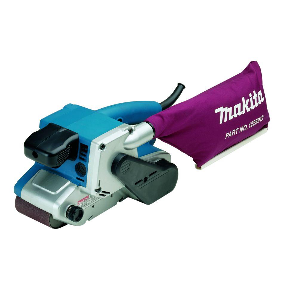 Makita 9903, Pásová bruska 533x76mm,1010W
